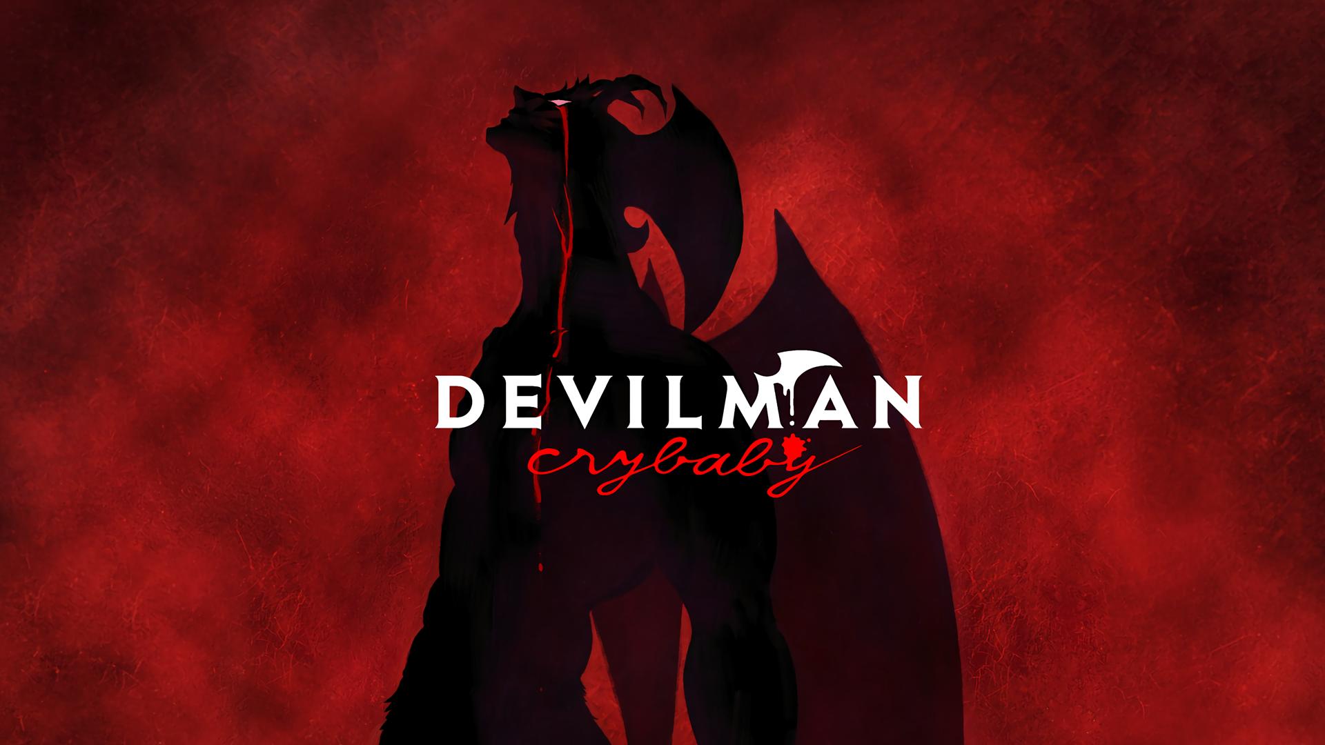Devilman Crybaby – A renovação de um clássico - Zona Sombria