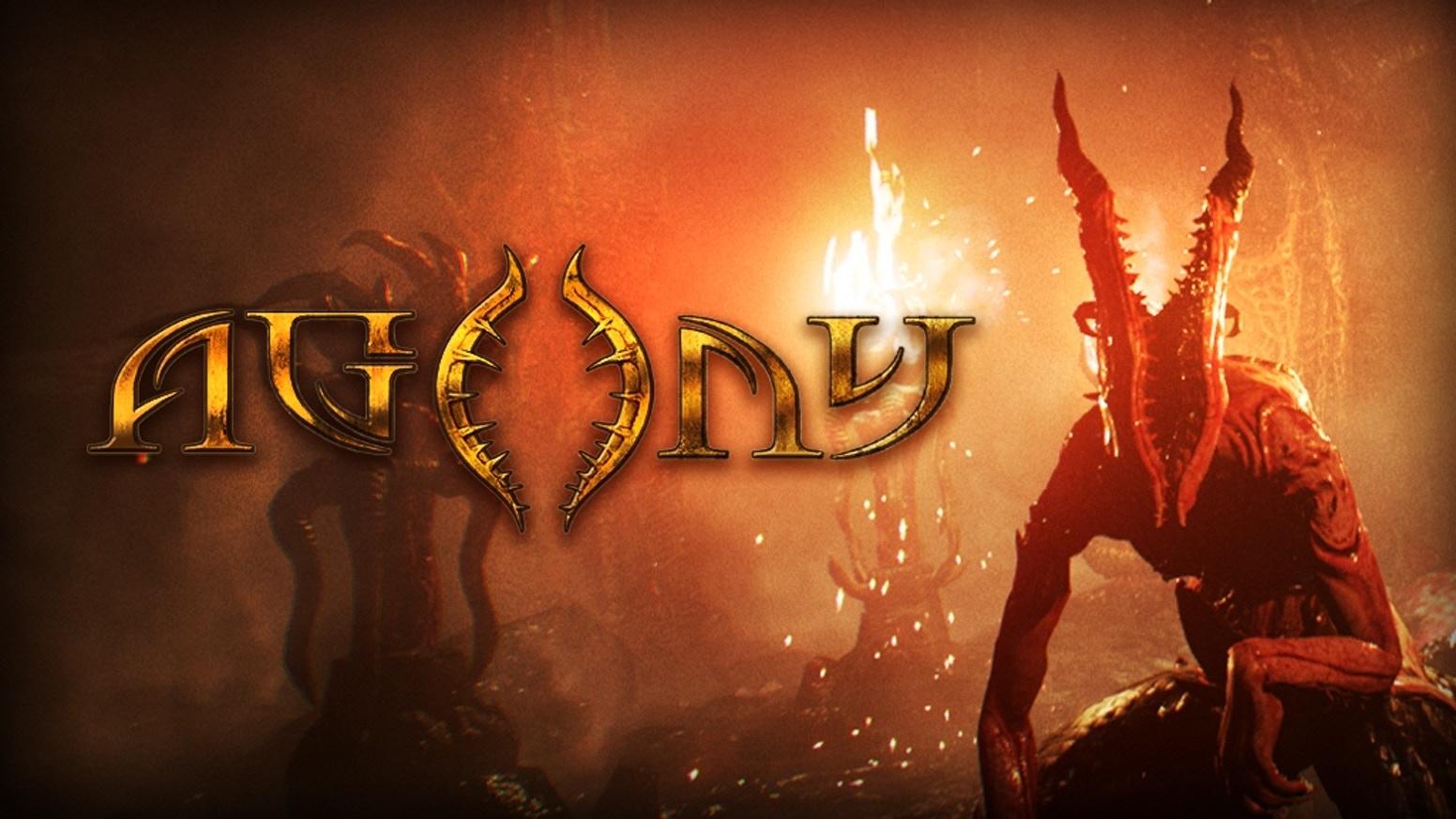 Agony está disponível na Steam! - Zona Sombria